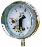 YXC系列磁助电接点压力表-厂家直销-价格便宜