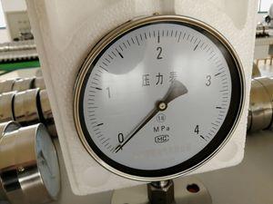 氨压力表YA-60