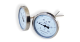 WSSN-301耐震双金属温度计